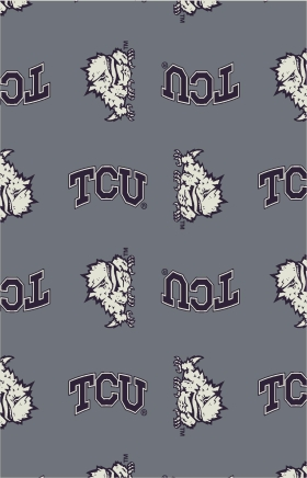 Milliken Sports College Repeating Grey 16048