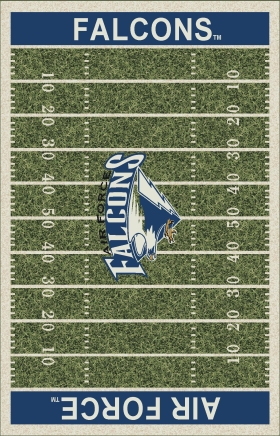 Milliken Sports College Home Field Green 16059