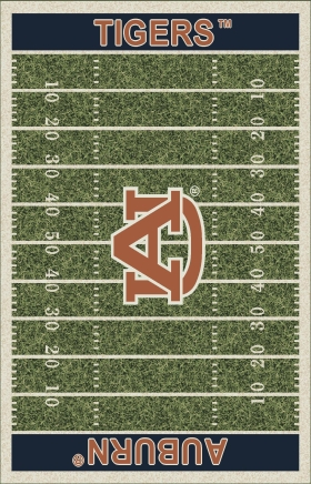 Milliken Sports College Home Field Green 16064
